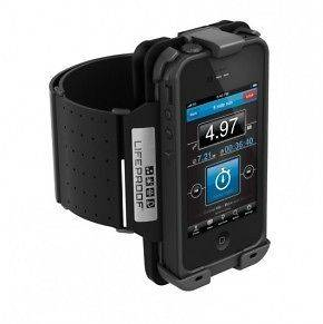 Brand New Lifeproof ArmBand / SwimBand for Life Proof iPhone 4 4S Case