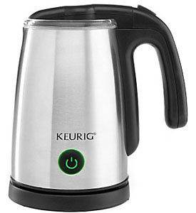 keurig frother in Coffee & Espresso Accessories