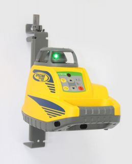 PRECISION HV301G GREEN BEAM SELF LEVELING LASER LEVEL,TOPCON,H​ILTI