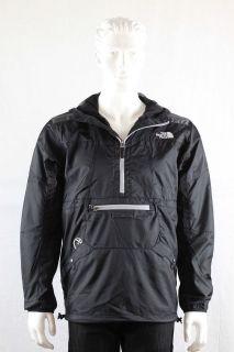Anorak Pullover Jacket in Coats & Jackets