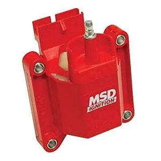 MSD Ignition Coil Blaster Ford TFI 5.0 302