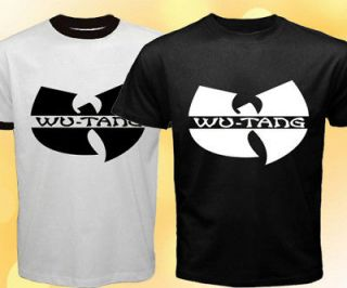 WU TANG CLAN Hip Hop GZA RZA U God Method Man T Shirt