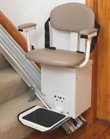 Ameriglide Deluxe AC powered Stair Lifts chair lift