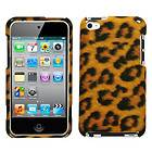 Phone Snap on Hard Case Cover For APPLE iPod touch(4th generation