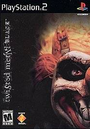 Newly listed TWISTED METAL BLACK PS2 PLAYSTATION 2 Game Only