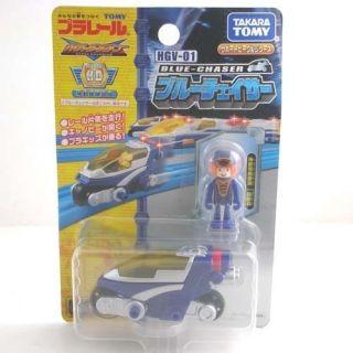 tomy plarail hyper guardian in Diecast & Toy Vehicles