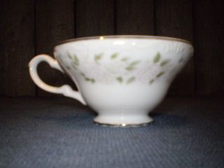 Sheffield Classic 501 Cup Fine China of Japan