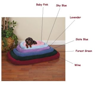 SHERPA CRATE BEDS for Your DOG    in the USA & CA   Disc