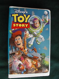 toy story 2 vhs in VHS Tapes