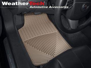 Weaherech® All Weaher Floor Mas   Cadillac CS   2003 2007   an