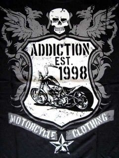 west coast customs in Clothing,