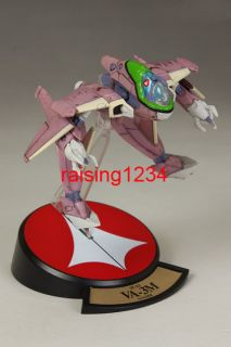 YAMATO Robotech Macross VFC Fighter 1/200 Figure (VF X2 VA 3M Invader