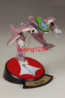 YAMATO Robotech Macross VFC Fighter 1/200 Figure (VF X2 VA 3M Invader