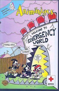 warner brothers cartoon characters