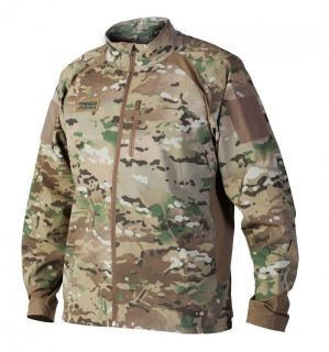VELOCITY MULTICAM SOFT SHELL JACKET 782 GEAR USA MADE SPECIAL FORCES