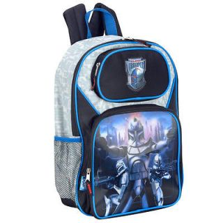 star wars backpacks in Backpacks & Bags