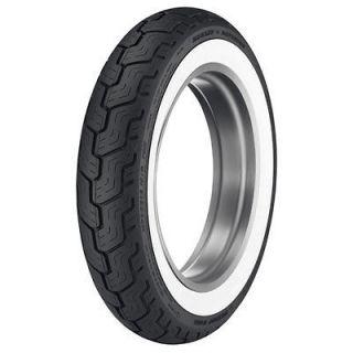 MU85B 16 WWW (77H) Dunlop D402 Rear Motorcycle Tire