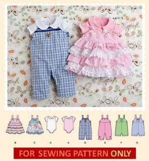 KOALA BABY BABIES R US GIRLS CLOTHING INFANT TODDLER