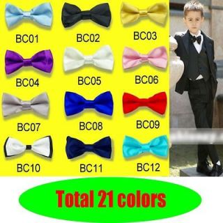 infant bow ties in Kids Clothing, Shoes & Accs