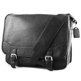 mens messenger bag in Backpacks, Bags & Briefcases