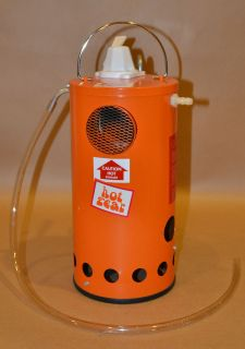 VTG HOT GEAR PORTABLE PROPANE TANKLESS HOT WATER HEATER CAMPING