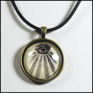 illuminati jewelry in Jewelry & Watches