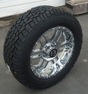 truck wheels and tires in Parts & Accessories