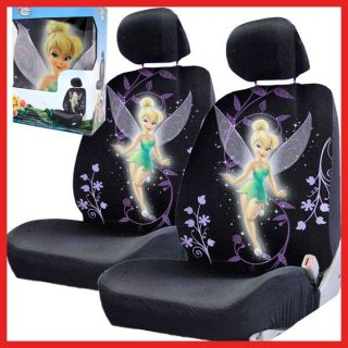 Car Seat Cover Auto Accessories  Low Back Seat covers 2pc Mystical
