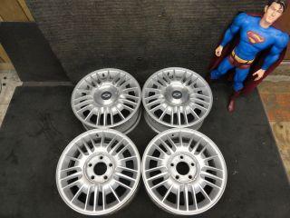 16 Chevy Impala Factory Stock Wheels Alloy Monte Carlo Rims 00 01 02