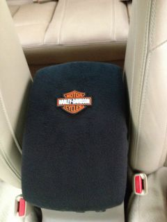Harley Davidson Seat Covers in Car & Truck Parts