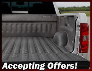 Chevrolet Silverado bed liner in Truck Bed Accessories