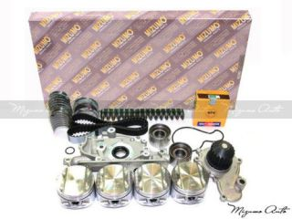 Eagle Talon 2.0 420A 16V Engine Rebuild Kit (Fits Dodge)