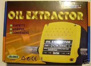 Unlimited Oil Fluid Suction Pump Gallon Extractor & Tube Brand New