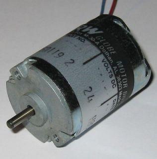 permanent magnet motors in Motors & Transmissions
