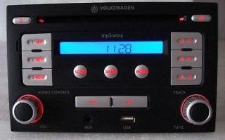 99   02 VW VOLKSWAGEN Golf Jetta Passat CITY Radio Stereo CD Player