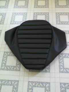 Harley Seat Covers