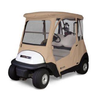 Classic Accessories Club Car Precedent Enclosure Sand 40 011 012001 00