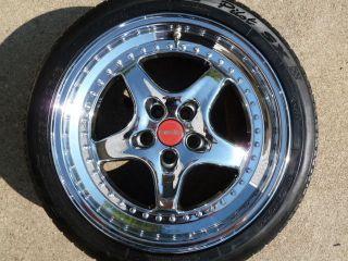 RARE Speedline Alessio 3 Piece Wheels Rims BBS OZ HRE CCW Work 3pc