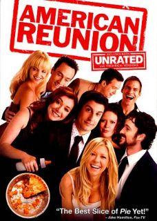 American Reunion DVD, 2012