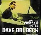 Dave Brubeck  Takin Dave Brubeck on His Cho $4.74 estocks +$2.39