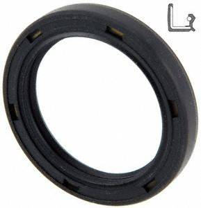 National Oil Seals 224872 Transfer Case Input Shaft Seal