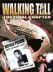 Walking Tall The Final Chapter DVD, 2003