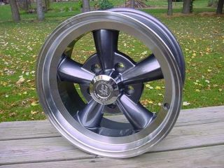 CHEVY GMC 2 WD C10/15 VISION 141 HOT ROD MAGS 17x8  / or 17x9
