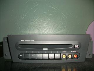 Chrysler Pacifica factory 6 disc CD DVD player radio 04 05 06 07 08