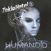 Version by Tokio Hotel CD, Oct 2009, 2 Discs, Cherry Tree