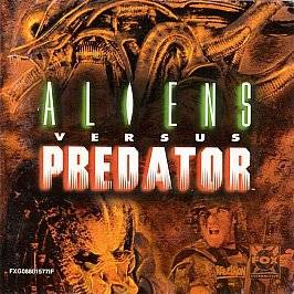 Alien vs. Predator Jaguar, 1994