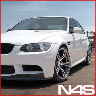 20 BMW F10 528 535 550 5 SERIES AVANT GARDE M355 CONCAVE WHEELS RIMS