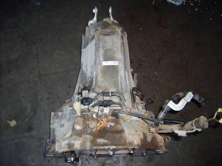 91 92 93 94 95 Acura Legend Transmission Trans AUTO OEM