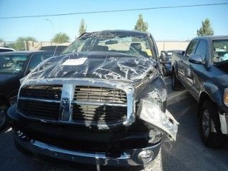 05 09 10 11 DODGE RAM 3500 PICKUP MANUAL TRANSMISSION (Fits 3500)