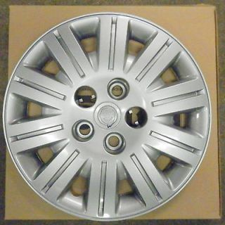 New Old Stock Mopar OE Wheel Cover / Hub Cap 4766442AA 05 08 Town